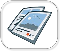 Création de flyers et documents