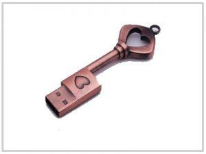Clé USB Clé du bonheur - 16 Go
