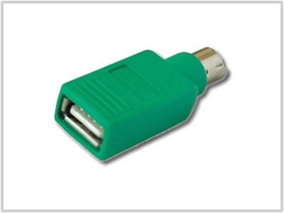Adaptateur PS2 / USB pour souris