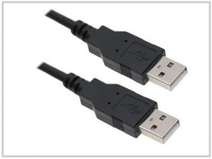 Rallonge USB - Type A Male/Male