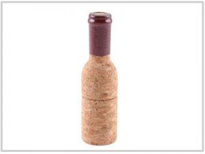 Clé USB Bouteille de vin en liège - 4 Go