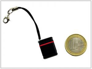Clé USB Extrememory Snippy - 4 Go