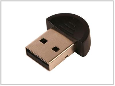 Mini clé Bluetooth